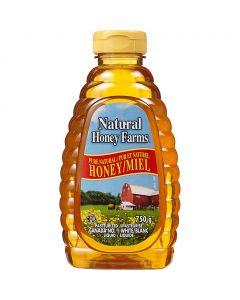 McCormicksNatural Honey Farm Honey