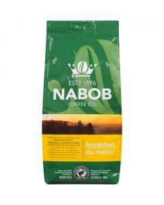 Nabob Breakfast Blend Ground Coffee