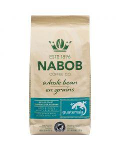 Nabob Whole Bean Guatemala Coffee