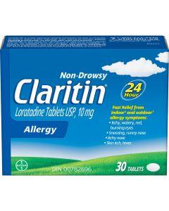 Claritin® 30 Tablets